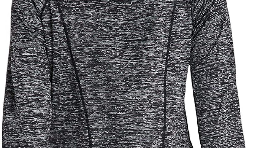 50% Discount for Komprexx Womens Full-Zip Jackets