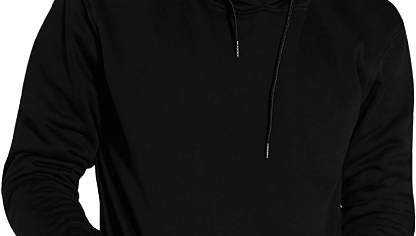 50% Discount for Komprexx Mens Pullover Hooded Sweatshirts