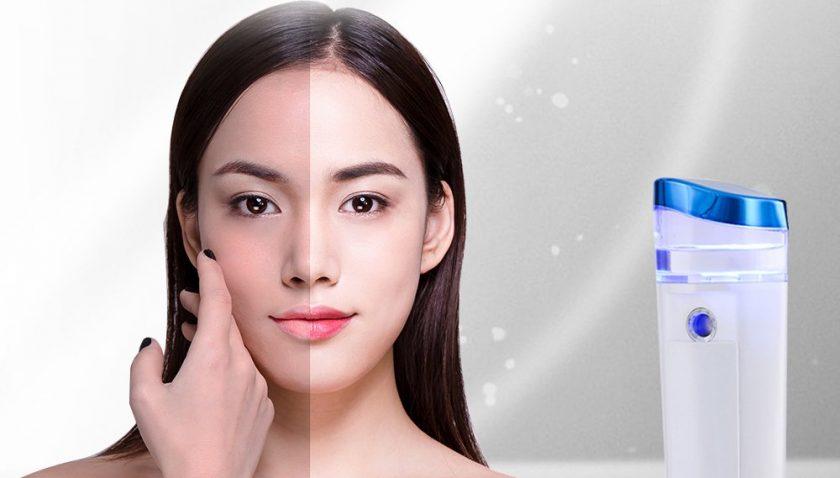 50% Discount for Danas Nano Facial Steamer Moisture Sprayer