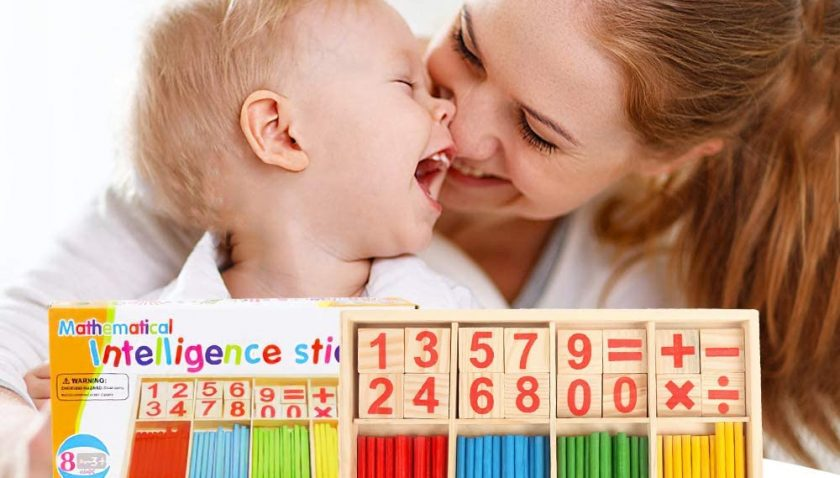 30% Discount for Youwo Preschool Educational Intelligence Toys for Kids