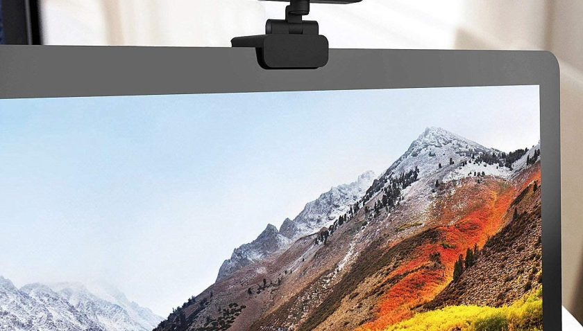 60% off for Webcam 1080P with Microphone