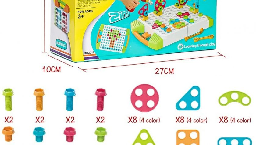 30% Discount for Youwo STEM Learning Toys