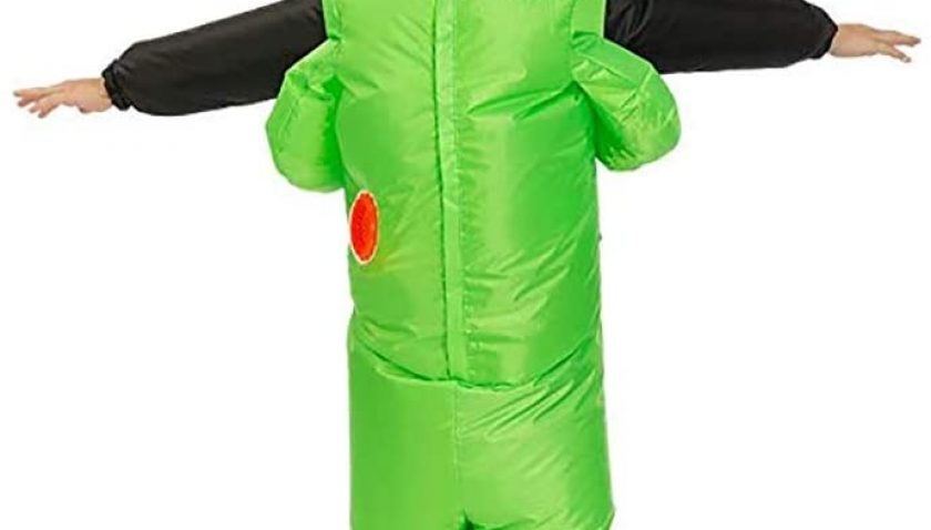 51% Discount for Halloween Costumes Kid, FOME Inflatable Halloween Costume
