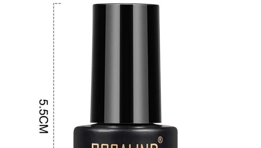 50% Discount for Rosalind Gel Nail Polish Kit 2 Colors 7ml