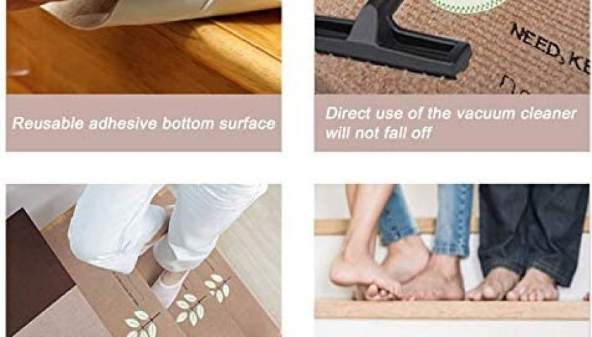 51% Discount for Non-Slip Stair Treads