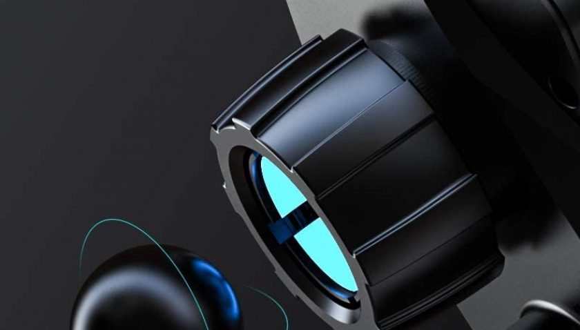 50% Discount for Flashda Wireless Car Charger T3