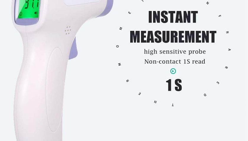 78% Discount for No Touch Digital Thermometer Medical