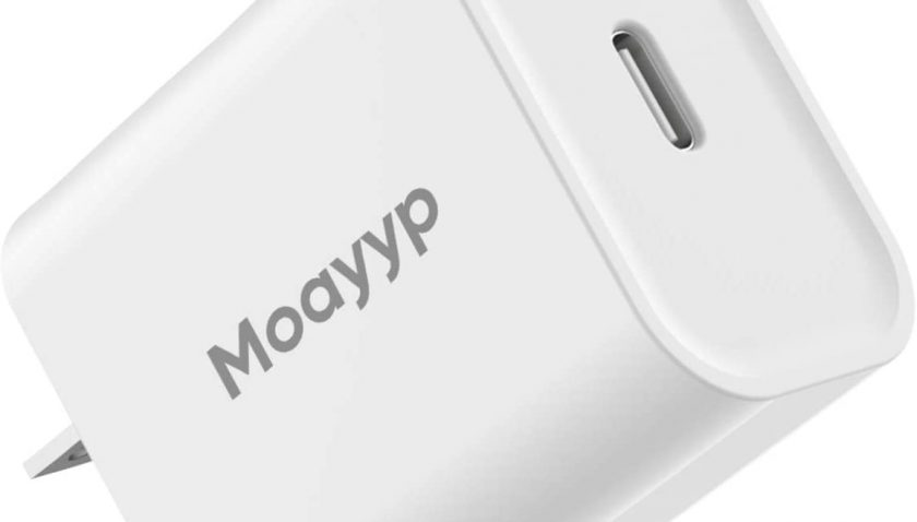 50% Discount for USB Type C Wall Charger