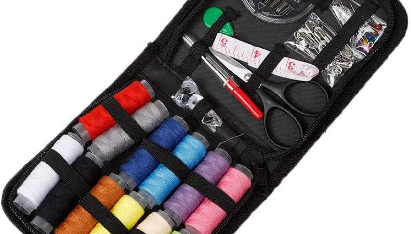 80% Discount for Sewing Kit