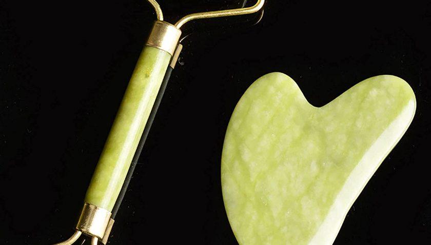 51% Discount for GHA Jade Roller Facial Tools