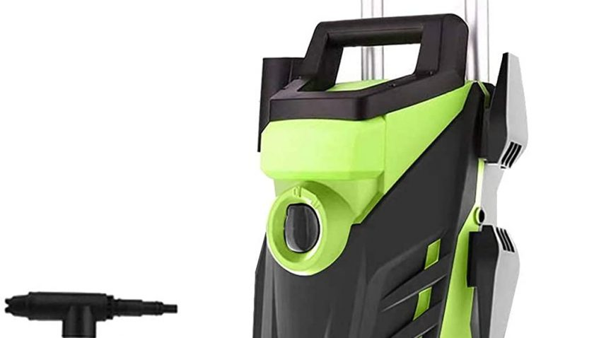 30%Off Homdox 3500 PSI Electric Pressure Washer