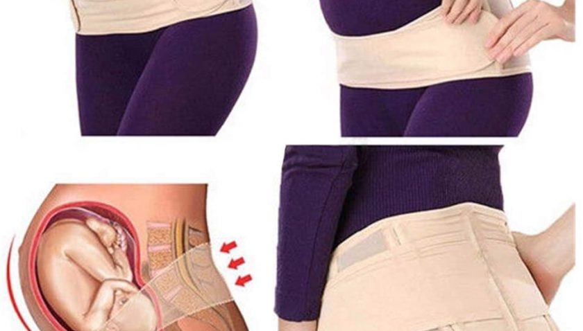 80% Discount for Maternity Belt 2.0