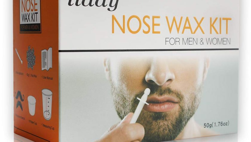50% Discount for Nose Wax Nose Hair Wax Kit for Men and Women Nose Hair