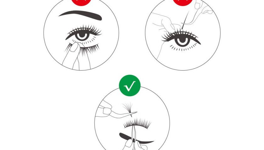 65% Discount for Misslamode Upgrade Eyelash Extension Glue