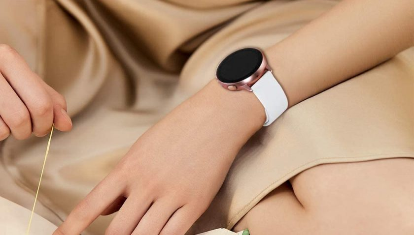 50% Discount for Compatible with Samsung Galaxy Watch