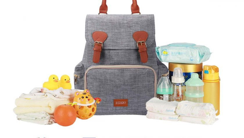 60% Discount for Diaper Bag Backpack