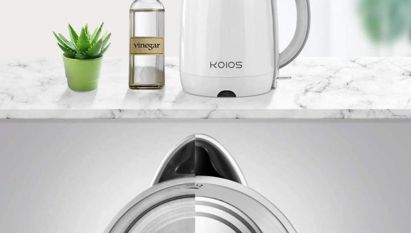 40% Discount for KOIOS Electric Kettle