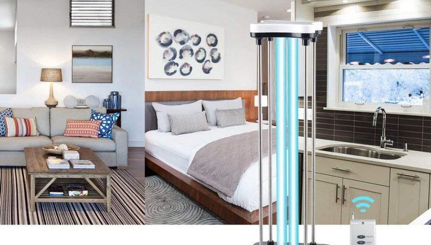 75% Discount for Quartz Lamp 110V 36W Light