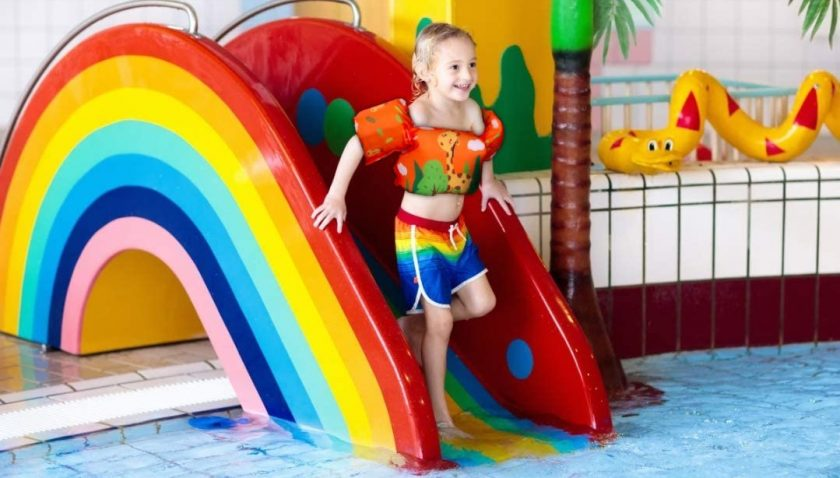 60% Discount for NOVOs Baby Swim Floats for Pool