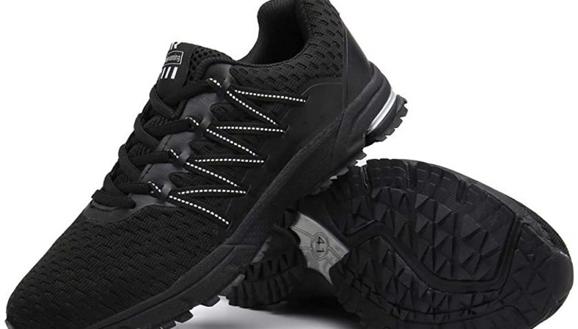 50% off SOLLOMENSI Running Shoes for Mens Womens