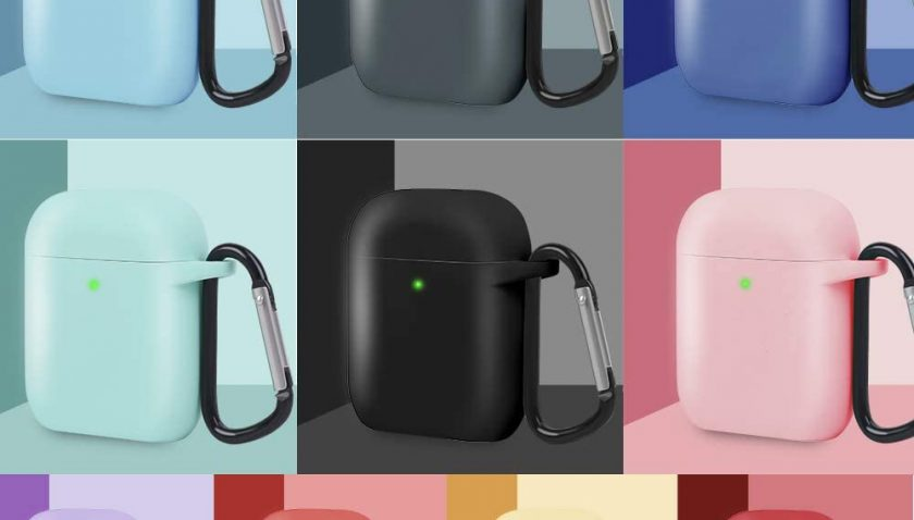 51% Discount for CEEPUY Case for Airpods