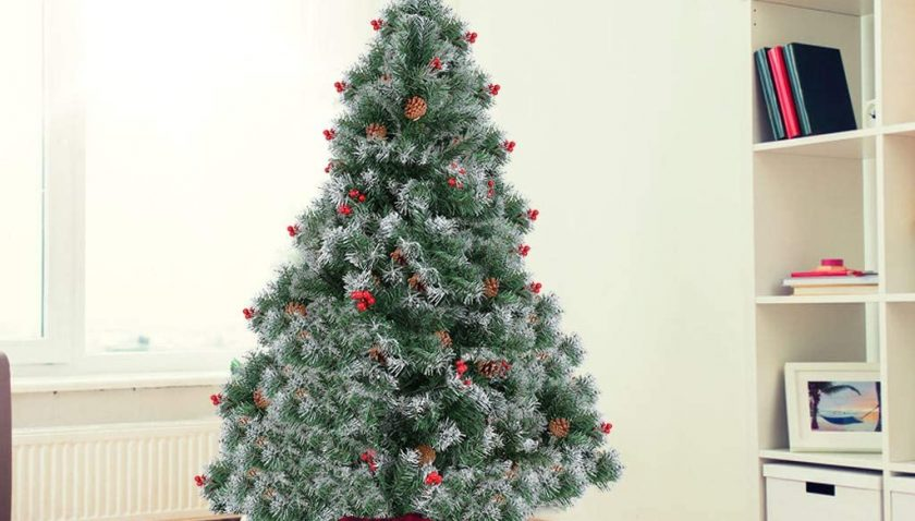 50% Discount for Christmas Tree