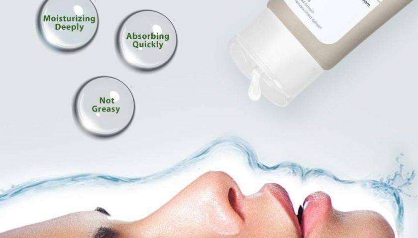 55% Discount for Vitamin C Face Cream Moisturizer