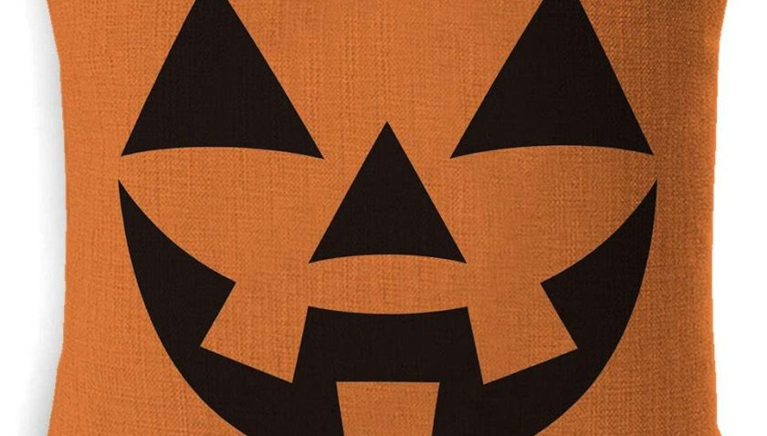 50% Discount for Victoryhome Halloween Pillow Covers