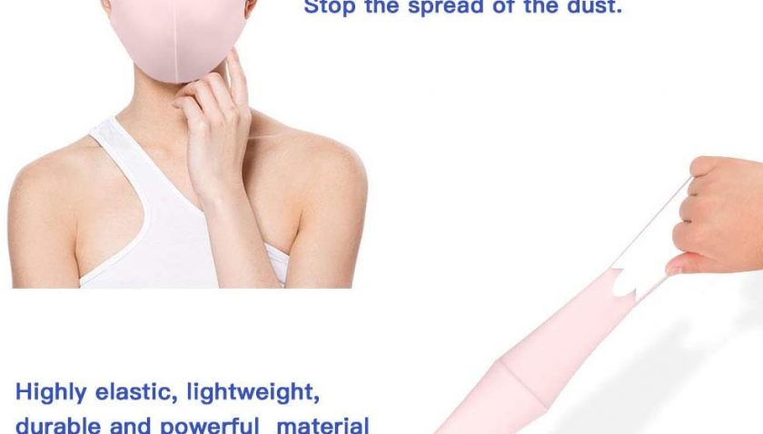 50% Discount for Cotton Face Mask