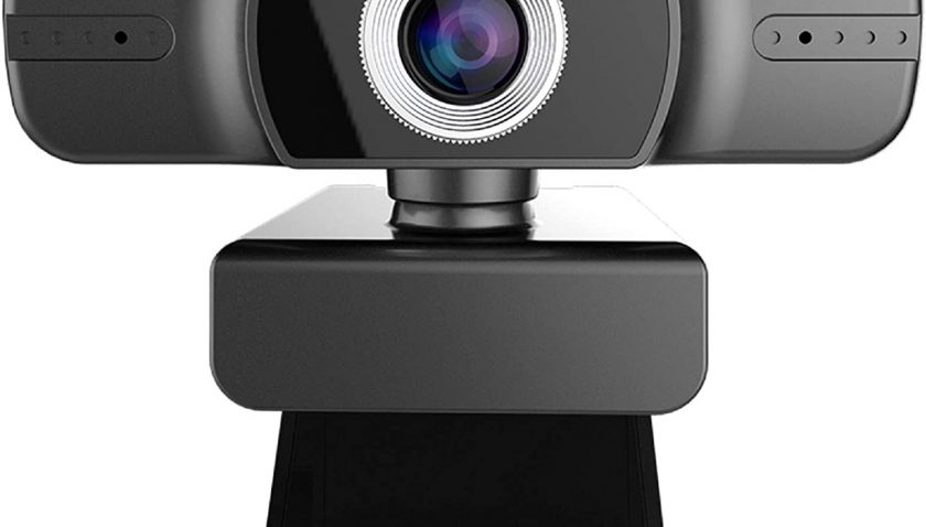 50% Discount for 1080P HD Webcam