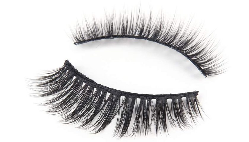60% Discount for BEPHOLAN 5 Pairs False Eyelashes Synthetic Fiber Material