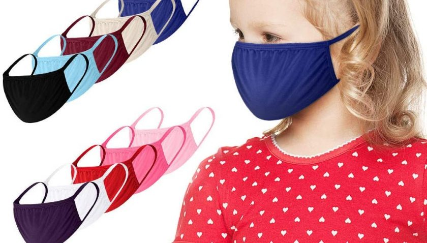 50% Discount for DEYIOU Face Protection Mouth Bandanas Outdoor Dust Proof Reusable Washable Thin Breathable Face Bandanas
