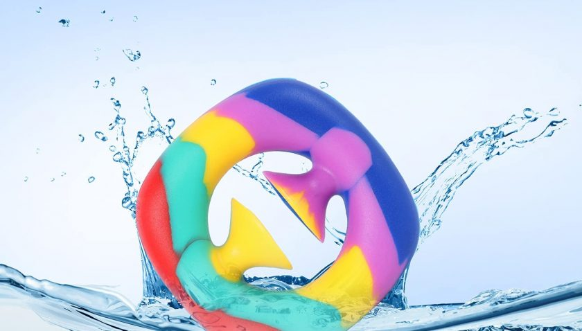 50% Discount for SOFTWIND Snap Sensory Toys, Funny Suction Cup