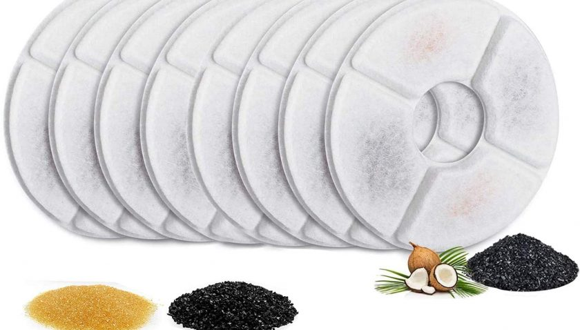 50% Discount for Cat Fountain Filter