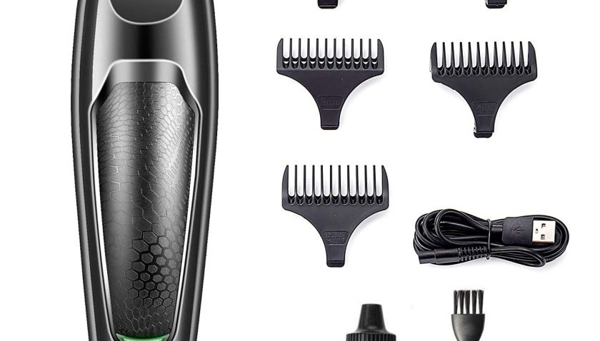50% Discount for POTOK Hair Clippers for Men