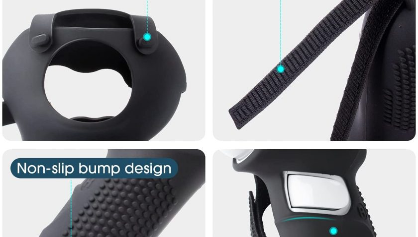 50% Discount for Touch Controller Grip Cover for Oculus Quest 2