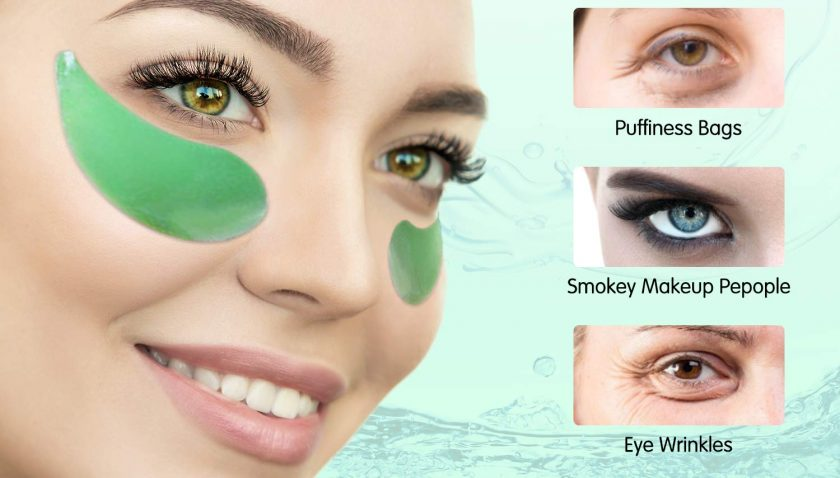 50% Discount for NIYET Collagen Under Eye Mask