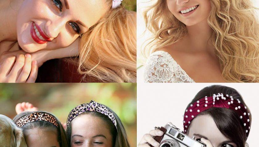 50% off  Roll over image to zoom in Velvet Headbands for Women