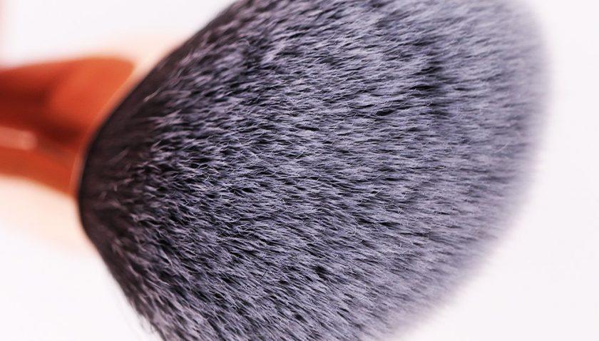 50% Discount for Foundation Brush, Powder Brush with Marble Pattern, Soft Blush Brush