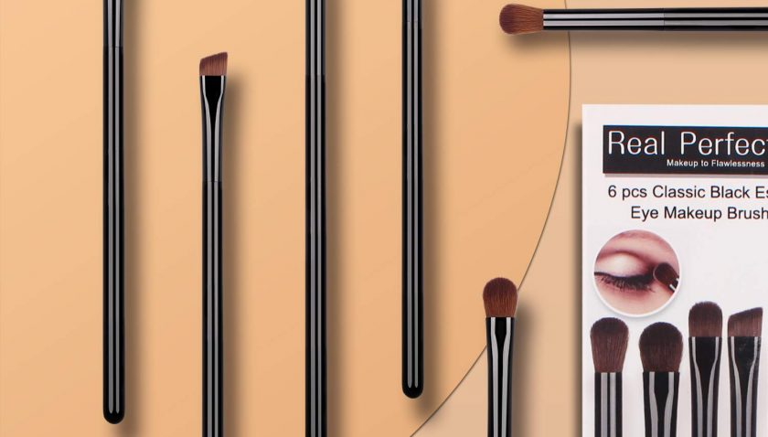 50% Discount for Makeup Brushes