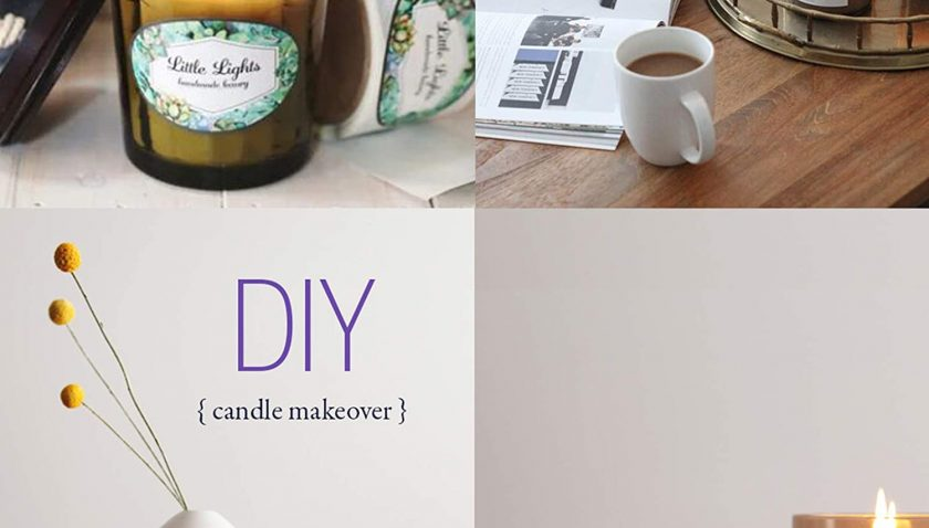 50% Discount for Candle Stickers for Candle Making