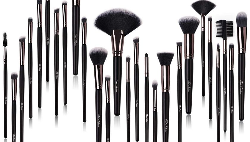 50% Discount for Makeup Brushes 24pcs Makeup Brushes Set