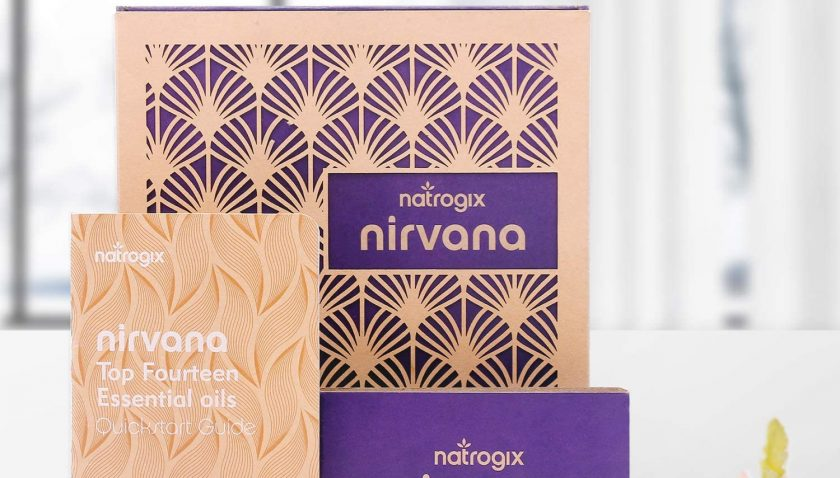 40% Discount for Natrogix Nirvana Essential Oils 14 Pack 10ml Therapeutic Grade 100% Pure Natural Aromatherapy