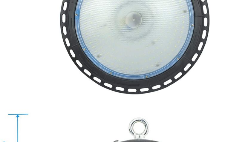 52% Discount for LED High Bay Lighting 100W