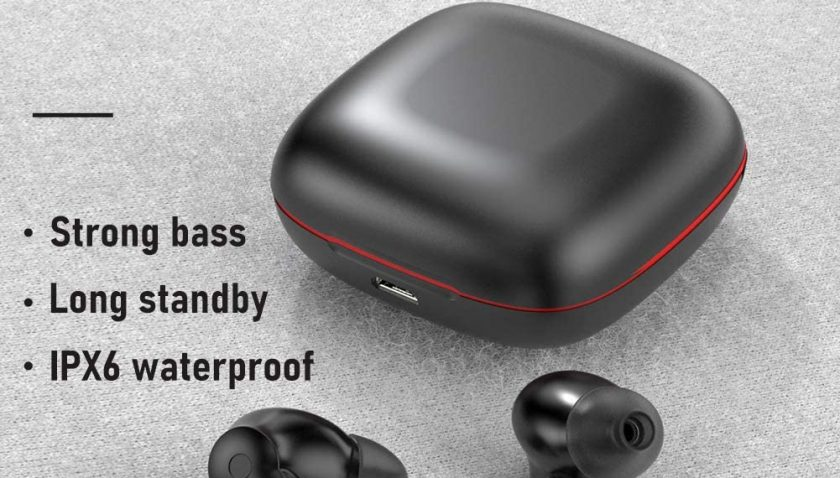 70% Discount for Wireless Earbuds