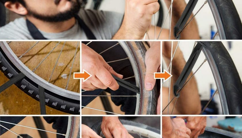 50% Discount for BicycleStore Bike Repair Tool Kits Saddle Bag with Cycling