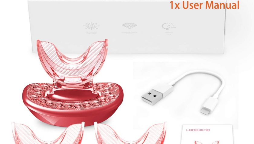 51% Discount for LANDWIND Lip Plumper Device