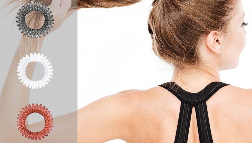 50% Discount for 18 Pack Hair Ties