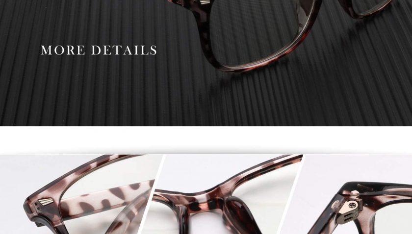 50% Discount for ANYLUV Blue Light Blocking Glasses for Women Men(2 Pack)-Computer Reading/Gaming/TV/Phones Glasses Anti Eyestrain