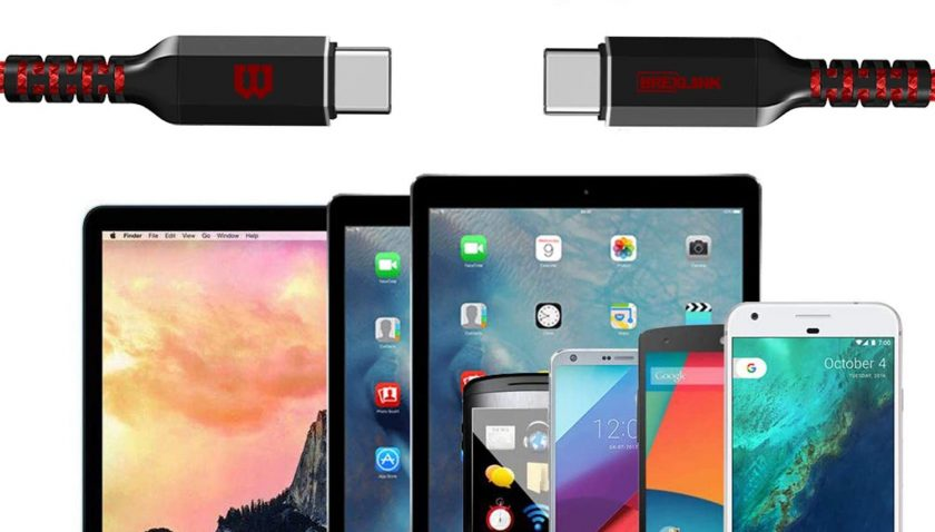 50% Discount for USB C to USB C Cable Fast Charging[6.6ft 5A/100W]